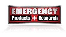 Emergency Products and Research Logo Design